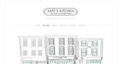Preview of kateskitchen.ie